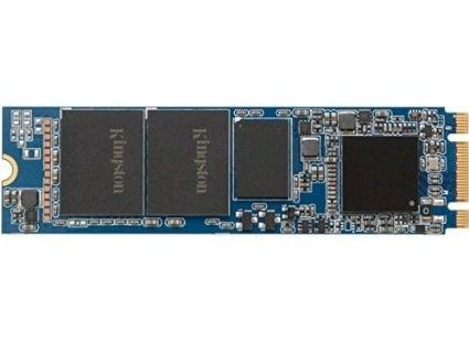 Kingston SSD M.2 SATA G2 480GB, up to 550/520MB/s
