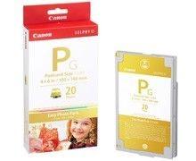 Canon E-P20 Gold papír (10x15 cm) 20 ks