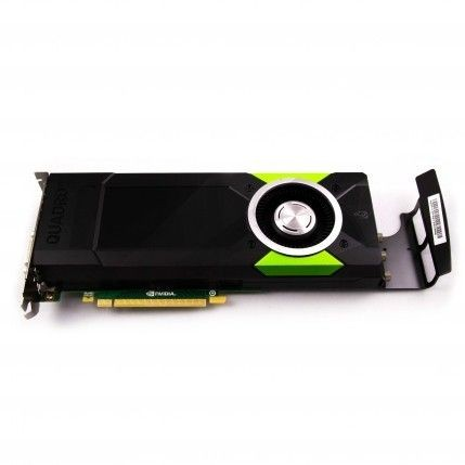 Lenovo Nvidia Quadro M5000 8GB Graphics Card by ThinkStation