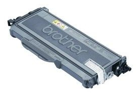 Brother Toner TN2120 black | 2 600str | HL2150N / HL2140 / HL2170W