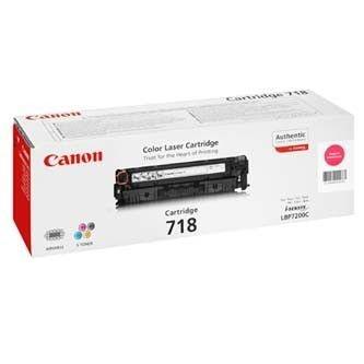 Canon Toner CRG718 M | LBP7200/LBP7210/ LBP7660/ LBP7680