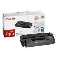Canon toner CRG 715H black (7000str, LBP 3310/3370)