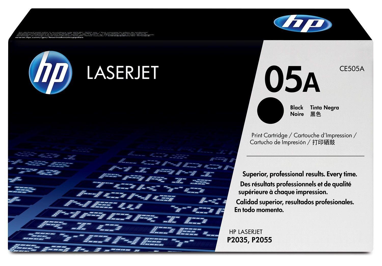 HP Toner HP black | 2300str | HP LaserJet P2035/P2055d/P2055dn