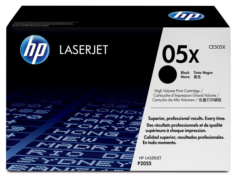HP Toner HP black | 6500str | HP LaserJet P2055d/P2055dn
