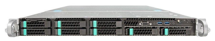 Intel Server System R1208WT2GSR