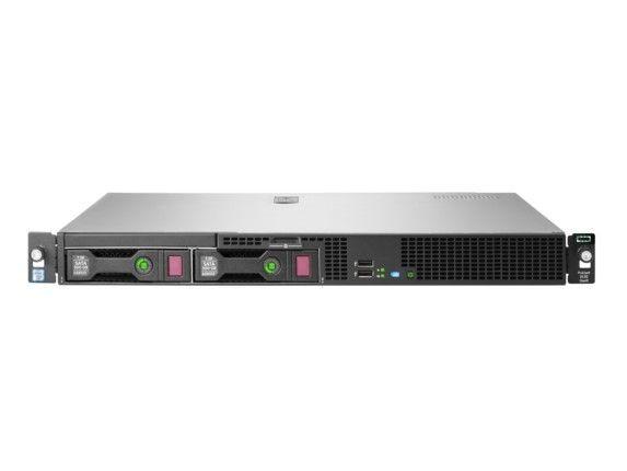 HP DL20 Gen9/2LFF/G4400/8GB/B140i/1x1Gb/290W/1-1-1 P9H93A