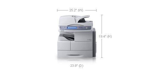 Samsung Urządzenie wielofunkcyjne SCX-6545N