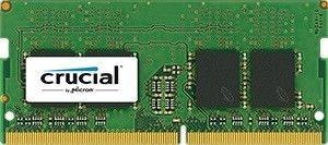 Crucial pamięć DDR4 8GB 2400MHZ, SODIMM, CL17 1.2V