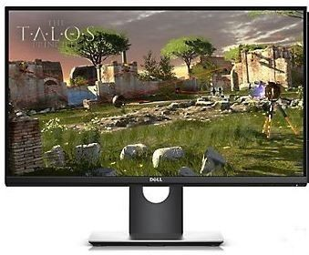 Dell S2716DG Gaming - 68,5cm 27'' 16:9 LED (2560x1440) 60Hz HDMI DP 4xUSB 3YAES