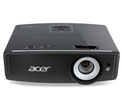 Acer Projektor Acer P6200 1024x768(XGA), 5000lm, 20 000:1
