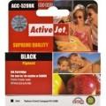 ActiveJet Tusz ActiveJet ACC-520BK | Black | 20 ml | Chip | Canon PGI-520BK