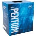 Intel Pentium G4560, Dual Core, 3.50GHz, 3MB, LGA1151, 14nm, 54W, VGA, BOX