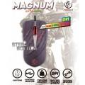 rebeltec Gamingowa mysz optyczna, MAGNUM, 3 kolory podświetlania do 2400DPI