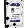 Western Digital Dysk twardy WD Purple, 3.5'', 1TB, SATA/600, 64MB cache