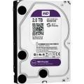 Western Digital Dysk twardy WD Purple, 3.5'', 2TB, SATA/600, 64MB cache