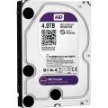 Western Digital Dysk WD Purple WD40PURX 4TB 64MB 3.5 SATA III