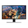 Samsung Monitor LU28E590DS, 28'', 4K UHD, DP/HDMI, AMD FreeSync