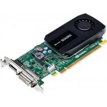 PNY Technologies NVIDIA Quadro K420, 2GB GDDR3 (128 Bit), DVI, DP, Low Profile