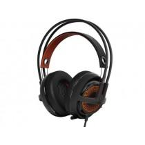SteelSeries Słuchawki Siberia 350 Black