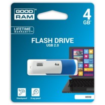 GoodRam COLOR MIX 4GB USB2.0