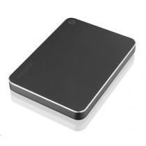 Toshiba Dysk zewnętrzny Toshiba 3TB USB3.0 2,5 CANVIO PREMIUM dark grey