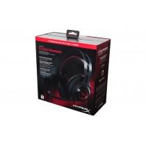 Kingston słuchawki dla graczy HyperX Cloud Revolver (Black)