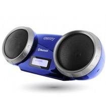 Camry Głośnik Bluetooth CR 1139 | niebieski