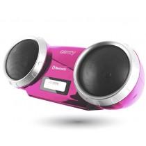 Camry Głośnik Bluetooth CR 1139 | różowy