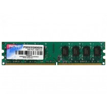 Patriot 2048MB 800MHz DDR2 Non-ECC CL6 DIMM