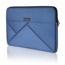 Toshiba Laptop Sleeve 15,6 - blue