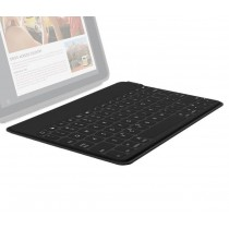Logitech Keys to go - Bluetooth Keyboard - black