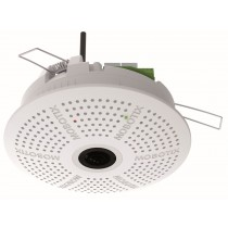 Mobotix c25 Complete Cam 6MP, B016, Day, Audio Package