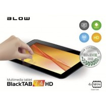 BLOW Tablet BlackTAB7.4 HD