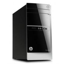 HP PC 500-C60 A6-5200/8GB/1TB/DVD/Keyboard+Mouse/Win8.1 64Bit Refurbished