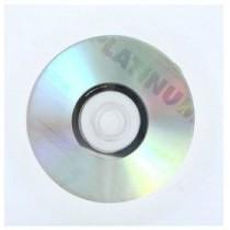 Platinum DVD-R PLATINUM 4,7 GB KOPERTA 1szt.