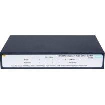 HP 1420 5G PoE+ (32W) Switch JH328A