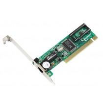 Gembird Karta sieciowa PCI 10/100BaseTX (RJ45) chipset Realtek - box