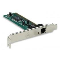 Intellinet karta sieciowa PCI 10/100 RJ45