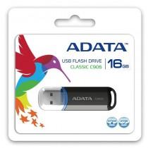 A-Data Adata pamięć USB C906 16GB USB 2.0 ( Czarny )