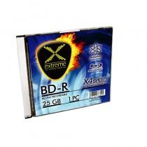 Esperanza Extreme BD-R 25GB 4x (slim case, 1szt)