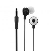 E5 Słuchawki e5 Crazy Colour czarne