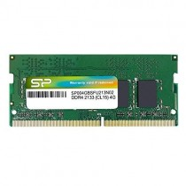 Silicon-Power Pamięć DDR4 4GB 2133MHz CL15 SO-DIMM 1.2V