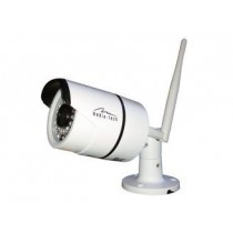 Media-Tech 1080P OUTDOOR SECURECAM KAMERA IP DIODY IR