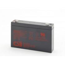 CSB akumulator HRL634W 6V/9Ah 34W