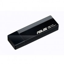 Asus USB-N13 Wireless 802.11n 300Mbit adapter USB 2.0, Ezlink, WPS button