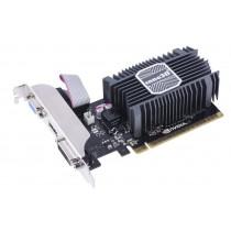 InnoVISION GeForce GT 730, 2GB SDDR3 (64 Bit), HDMI, DVI, D-Sub