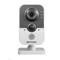 Hikvision HIKVISION IP kamera 4Mpix, až 20sn/s, obj. 2,8mm (106°),PoE, PIR, IR-Cut, IR,WDR 120dB, dyn.analýzy, Wi-Fi, 3DNR,vnitřní