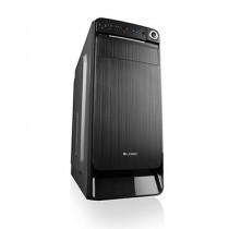 ModeCom Obudowa K3 , USB 3.0 x 1/ USB 2.0 x 2/ HD AUDIO/ W/O FAN