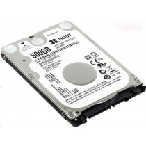 Hitachi Dysk HGST (HITACHI) TRAVELSTAR Z5K500.B 2.5'' 500GB 16MB 5400 SATA 7mm