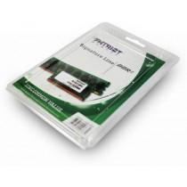Patriot 4GB 1333MHz DDR3 Non-ECC CL9 SODIMM